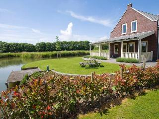 holiday home Zuidland