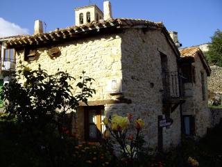 Casa de 80 m2 de 3 dormitorios en Puentedey, Province of Burgos