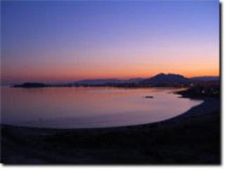 RiberaBeach, Mar de Cristal -