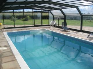 Wibdon Barn - Your Home with a Pool