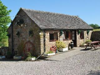 STABLE COTTAGE  [Sleeps 4 ], Winkhill
