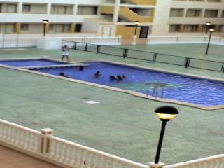 Swimming Pools - On complex