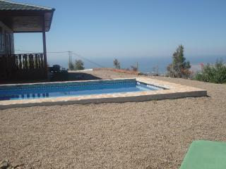 Casa Lago, Algarrobo