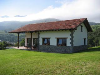 Casa en Andeyes, Arriondas