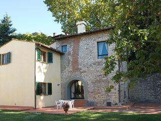 Girasole - Tosca, Bagno a Ripoli