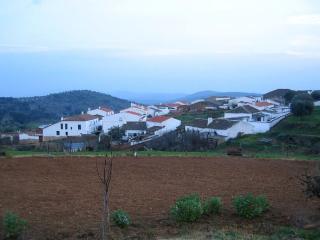 La casa en la aldea