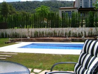 Encantadora Villa en Jávea con piscina privada, Javea
