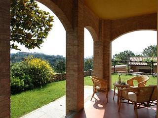1 bedroom Villa in Racciano, Tuscany, Italy : ref 5228600