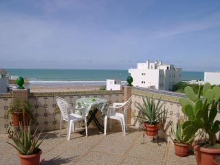 precioso apartamento a 1 minuto de la playa, Conil de la Frontera