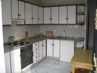 Apartamento de 2 dormitorios en Carnota