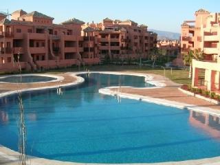 Apartamento de 124 m2 de 3 dormitorios en Motril