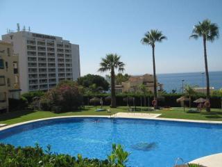 Precioso Apartamento Primera Linea Playa Casinomar