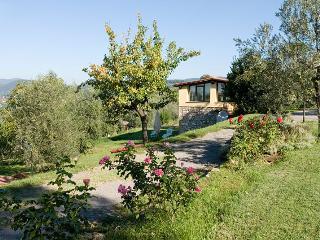 Girasole - Casa Violetta, Bagno a Ripoli