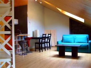 Apartamentos Rurales Altuzarra Estudio