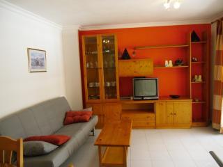 Apartamento de 110 m2 de 3 habitaciones en Garruch, Garrucha