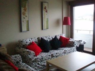 Apartamento de 90 m2 de 3 habitaciones en Portonov, Portonovo