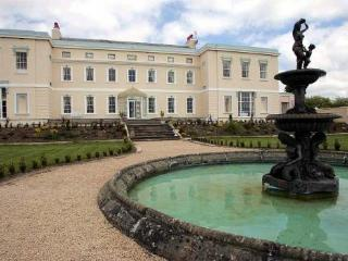 Kildare Palladian Mansion