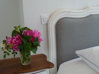 Charming apartment Honfleur