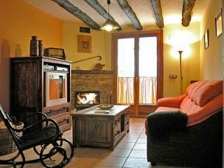 Casa Rural para 10 personas en Milagro