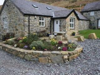 Lavender Cottage - North Wales, Gyrngoch