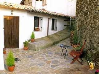 Apartamento perfecto para parejas en Hervas