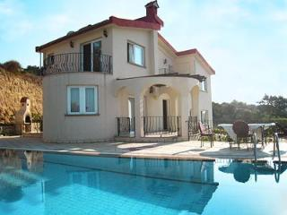 Villa Bueno, Ayios Amvrosios