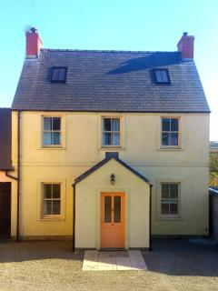 Half-term Sale! 5*Luxury Cottage in Pembrokeshire National Park