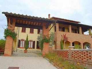 Appartamento Reginaldo D, San Gimignano