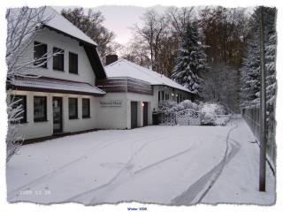 Ferienwohnung 'A' im Keramik-Haus