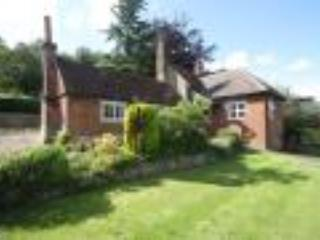 Currently Unavailable for rent  -  Quaint Village Cottage in the Surrey Hills