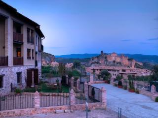 La Parra de Maribel, Huesca