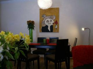 Apartamento Dream Albayzin 3, Granada