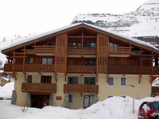 Les Chalets d'Or avenue de la muzelle, Les 2 Alpes