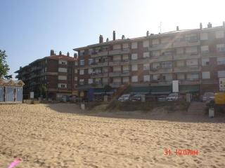 Playa El Rosal-Tostadero, San Vicente de la Barquera