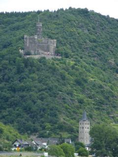 Maus castle