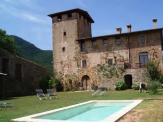 La Torre De Sant Pere - Casa Rural (integra-hab), La Vall de Bianya