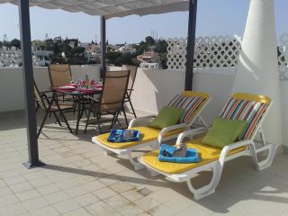 Luxury Apartment for 2, Carvoeiro