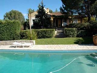 6 bedroom Villa in Corneilhan, Languedoc, France : ref 2000069