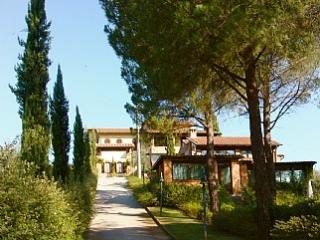 Appartamento Reginaldo F, San Gimignano