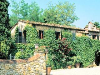 Villa Terrazzeria, Castelnuovo Berardenga