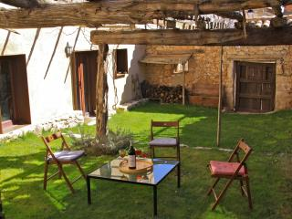 Casa con encanto en la Ribera del Duero  Soriana, Alcubilla de Avellaneda
