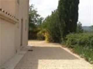 La benvingude maison, Ansouis