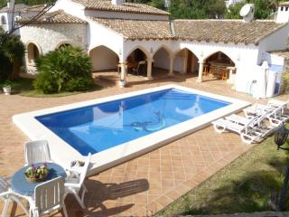 Villa Gisela, Benissa