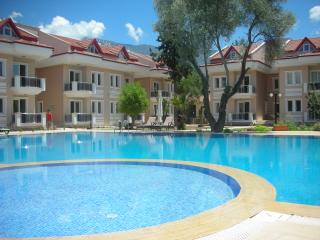 Evergreen Apartments Hisaronu