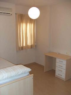 2º dormitorio  camas nido (2pax)