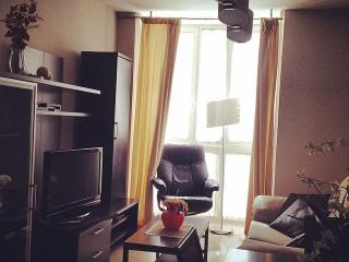 Moderno apartamento de dos dormitorios. 2a linea d