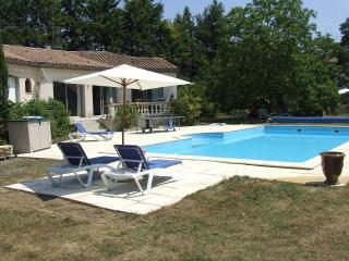 Villa Lauquet, Verzeille