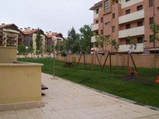 Apartamento de 3 dormitorio..., Jaca
