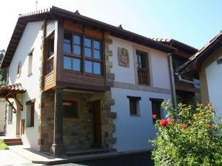 Casa Rural perfecto para parejas en Villaviciosa, Candanal