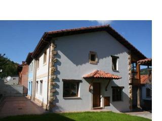 Apartamento de 3 habitaciones en Candanal (Villavi